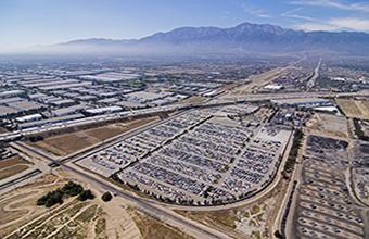 Auto Auction - Copart Rancho Cucamonga CALIFORNIA - Salvage Cars