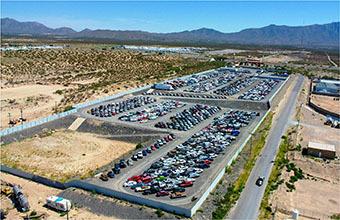 Auto Auction Copart El Paso Texas Salvage Cars Wrecked Vehicles