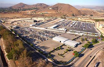 Junkyard San Bernardino >> Auto Auction Copart San Bernardino California Salvage