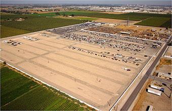 Auto Auction - Copart Fresno CALIFORNIA - Salvage Cars & Wrecked