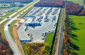 Salvage Yards Springfield Mo >> Auto Auction Copart Springfield Missouri Salvage Cars