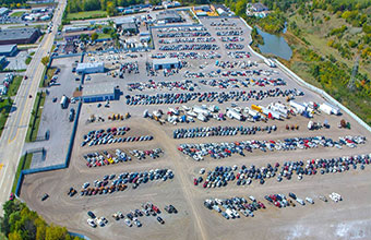 Car Auctions In Illinois >> Auto Auction Copart Chicago South Illinois Salvage Cars