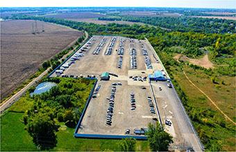 Car Auctions In Illinois >> Auto Auction Copart Peoria Illinois Salvage Cars