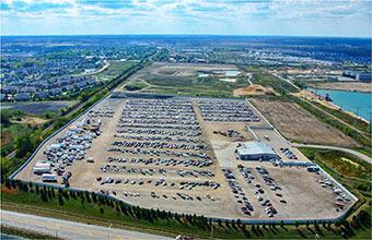 Auto Auction - Copart Chicago North ILLINOIS - Salvage Cars
