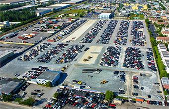 Auto Auction - Copart Miami North FLORIDA - Salvage Cars