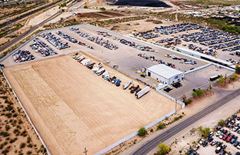 Tucson Car Auction >> Auto Auction Copart Tucson Arizona Salvage Cars