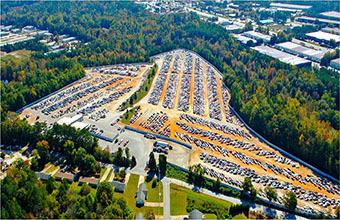 Car Auctions In Atlanta >> Auto Auction Copart Atlanta West Georgia Salvage Cars