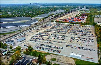 Cars For Sale Columbus Ohio >> Auto Auction Copart Columbus Ohio Salvage Cars Wrecked