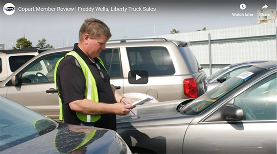 Copart Com Review >> Copart Usa Leader In Online Salvage Insurance Auto Auctions