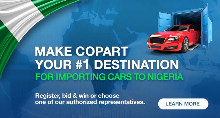 FIND COPART USA | FIND COPART NIGERIA | COPART WASHINGTON ...