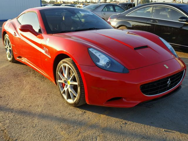 Totaled Cars For Sale >> Exotic Car Auction Copart Salvage Cars