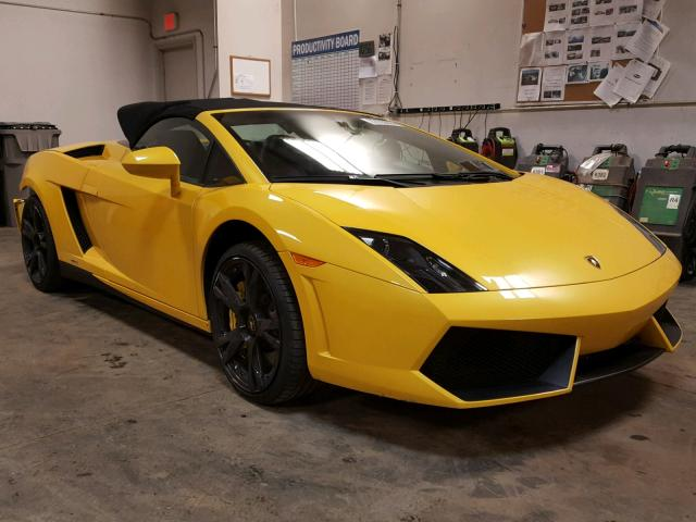 Wrecked Cars For Sale >> Exotic Car Auction Copart Salvage Cars